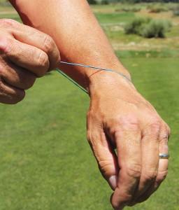 golfwristband