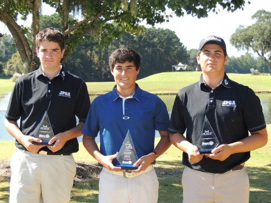 Bryson Nimmer wins HJGT Junior Shootout
