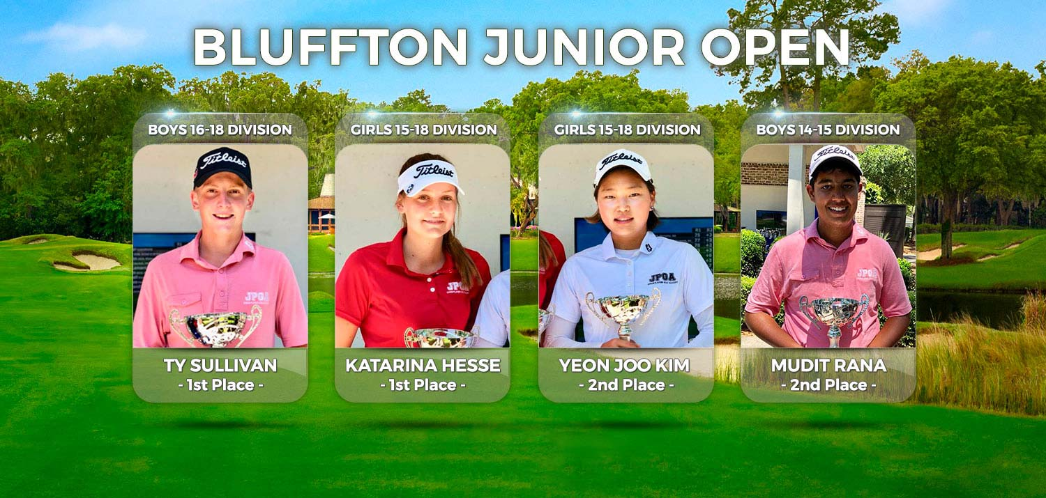 Bluffton Junior Open