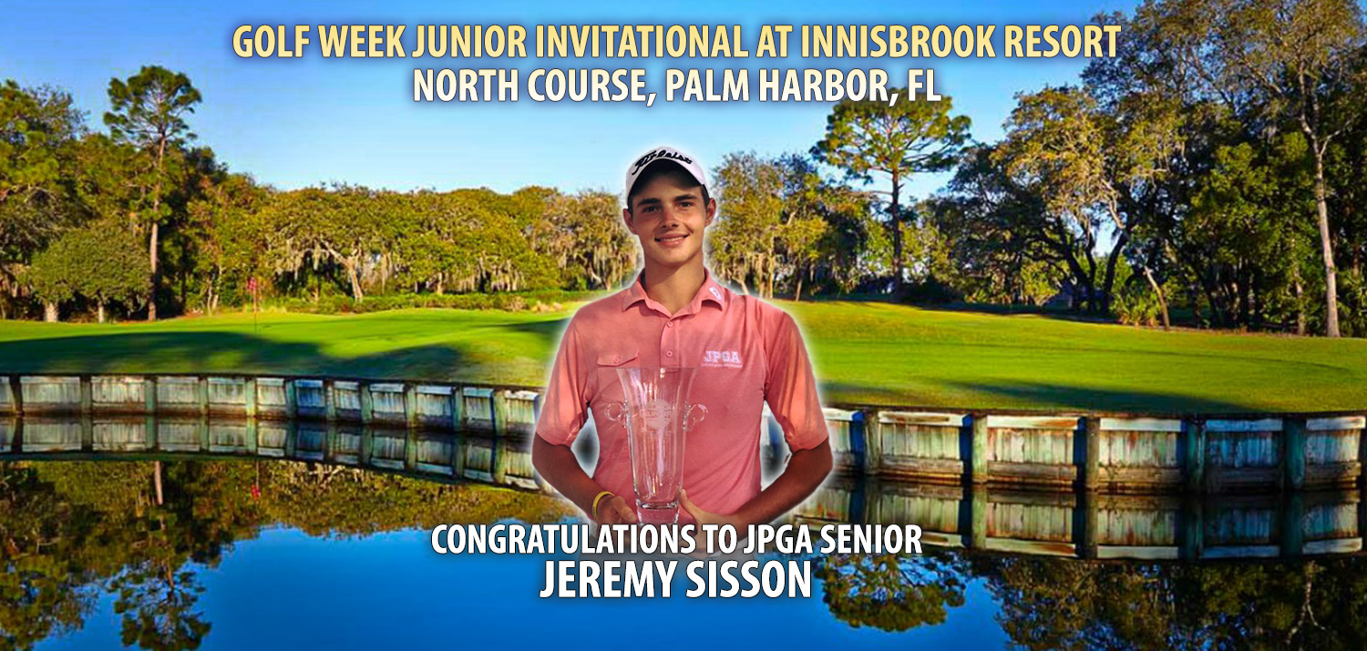 Golf Week Junior Invitational